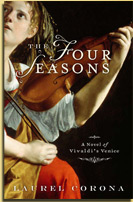 The Four Seasons, by Laurel Corona