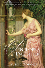 'Penelope's Daughter' by Laurel Corona
