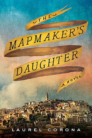 Map Maker's Daughter