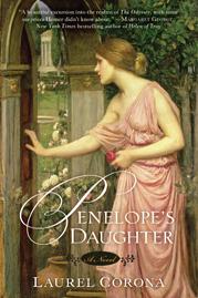 'Penelope's Daughter' by Laurel Corona